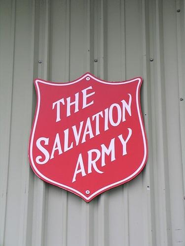 Livingston County Salvation Army will hold emergency food drive Saturday