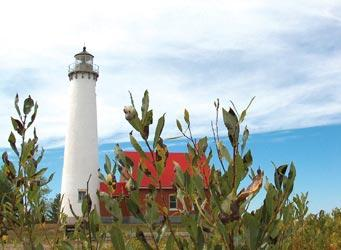 How would you like to volunteer as a light keeper at the 138 year old Tawas Point Lighthouse?       The Michigan Department of Natural Resources announced this week it's accepting applications for 2014.