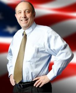 Allan Levene figures he has 10 years left to live, and he really wants to serve in Congress.