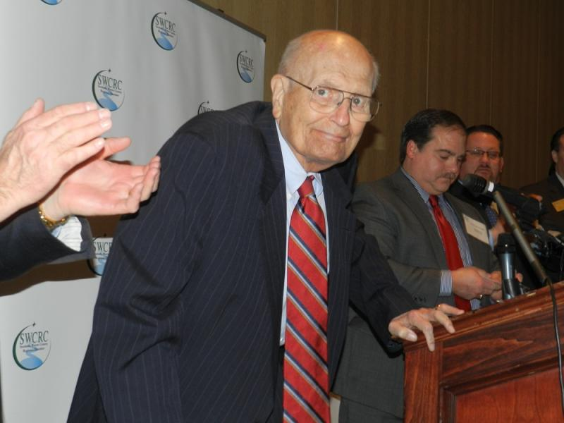 Rep. John Dingell announced Monday he would not seek another term in Congress.   So who should run to replace him?