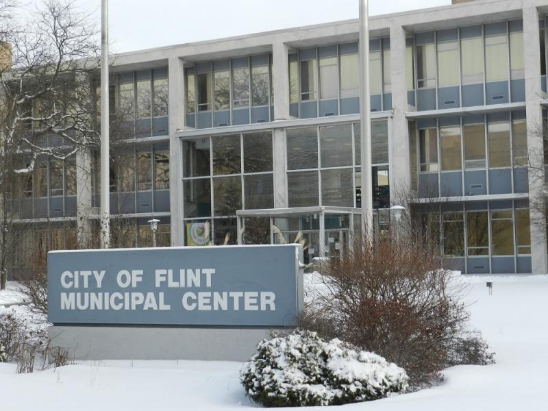 Flint has been under an emergency manager since 2011.