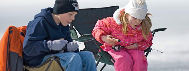 Community groups and parks throughout the state are holding family-friendly events with equipment to rent or borrow.