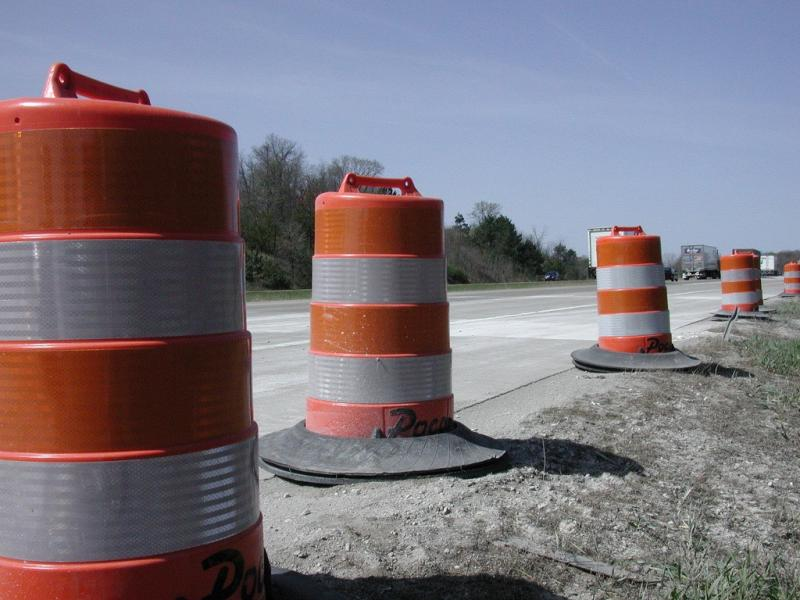 A Governor's office spokesman expects a road funding plan will not be addressed until after the legislature finishes work on next year's budget.