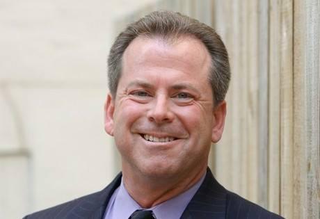 Phil Cavanagh