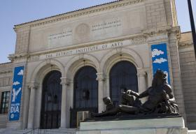 Could tobacco settlement money help the DIA?