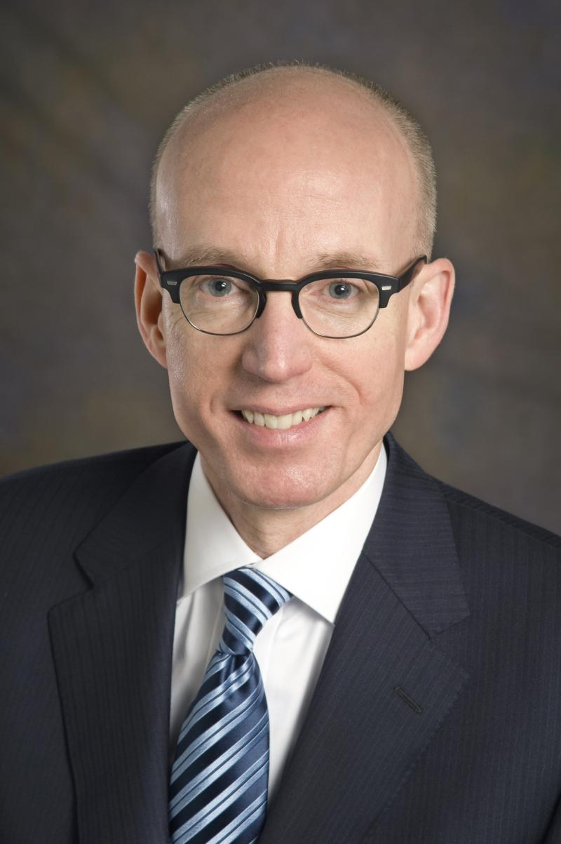 Doug Rothwell is president and CEO of Business Leaders for Michigan.