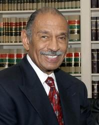 Michigan Rep. John Conyers is co-chairing a working group that will discussion violence against law enforcement and police brutality.
