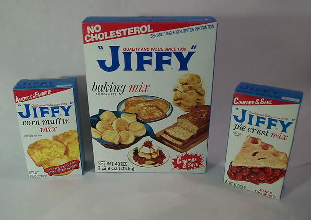 Found in kitchens nationwide, Jiffy Mix is made in Michigan ...