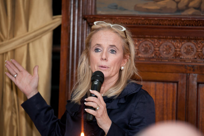 Congresswoman Debbie Dingell