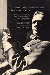 Cover of The Complete Poetry: Cesar Vallejo