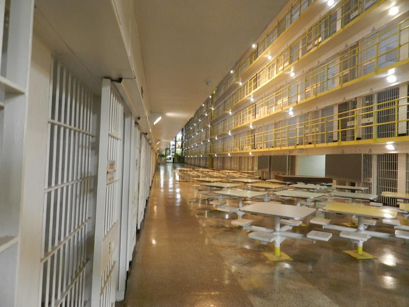 Troubled Michigan Prison Food Service Company Keeps