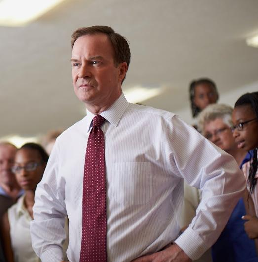 Attorney General Bill Schuette has been reelected.