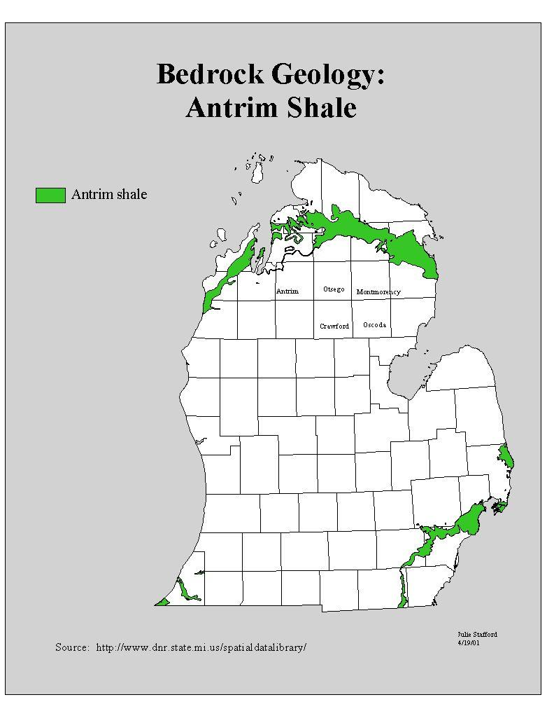 drilling for oil and gas is on the decline in michigan michigan radio