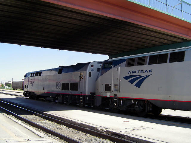 Amtrack will be adding 18 trains to its Wolverine Line over Thanksgiving.
