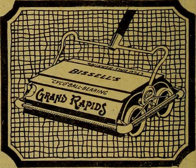 A History Of Bissell Inc Michigan Radio