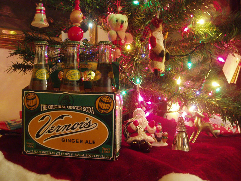 Vernor's always manages to make these lists. Is it on yours?