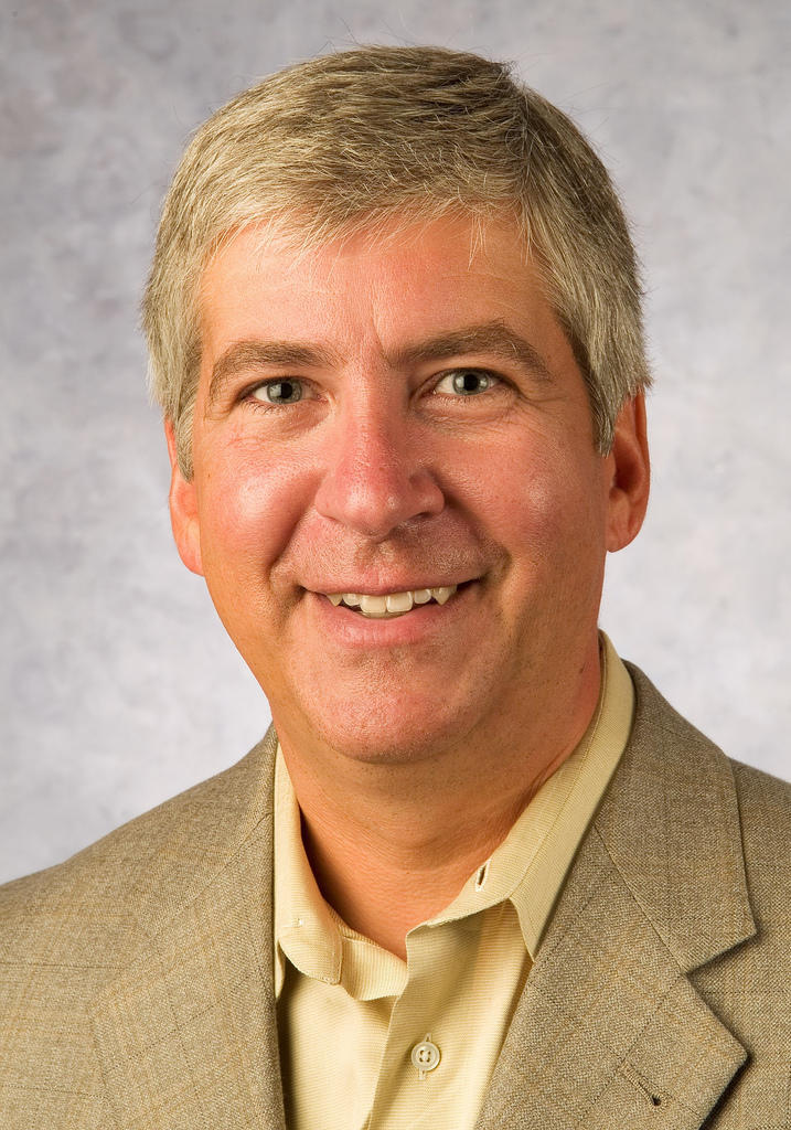 Gov. Rick Snyder has been elected to a second term.