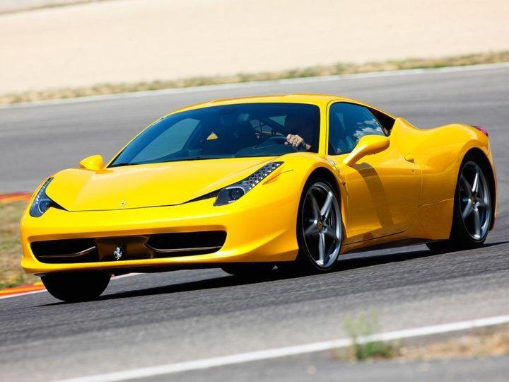 Fiat Chrysler Automobiles is shedding itself of Ferrari | Michigan Radio