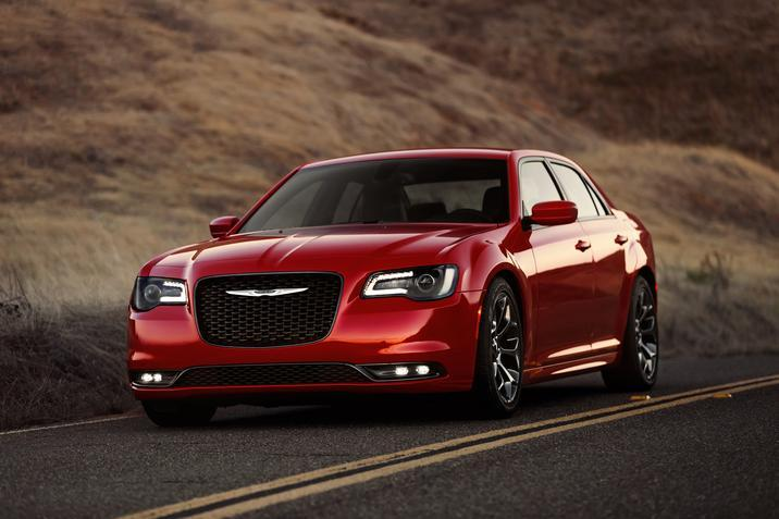 Chrysler Group Is Now Fca Us Llc But Don T Worry If You Can T