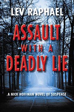 cover of novel