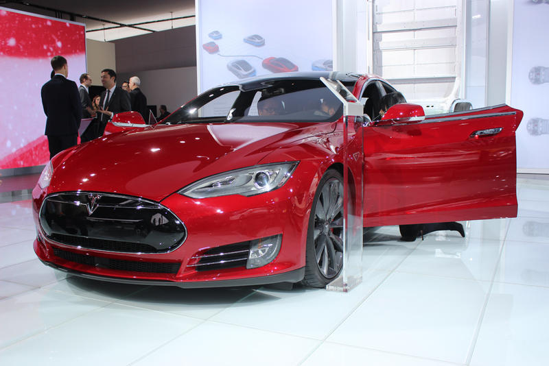 Self-driving technologies like Tesla's Autopilot mode are limited by the sensors they use to detect obstacles on the road.