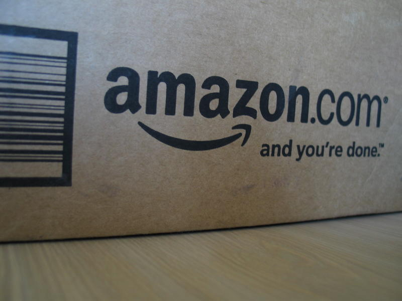 Amazon.com is one of the online retailers which will be regulated by the newly-passed Main Street Fairness legislation.