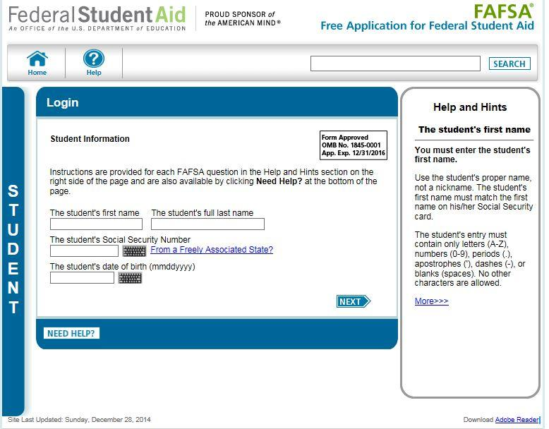 College Bound Students Should Plan Now For Financial Aid