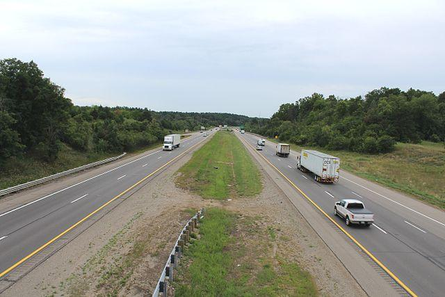 Proposal 1 seeks to improve the state of Michigan's roads.