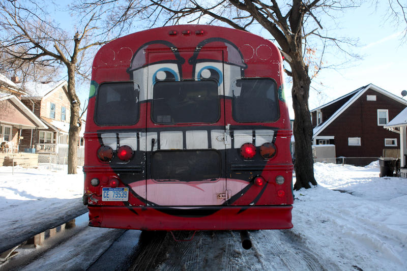 The Bus Company may be expanding soon to incorporate more neighborhoods.