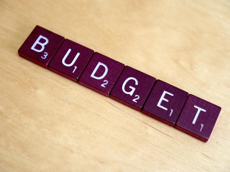 Budget tiles