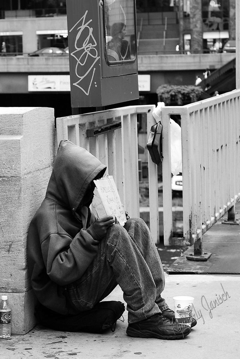 homeless and crazy Two ruminations on a homeless brother  him and think, fucking crazy old  homeless bastard hanging in there, still going, still doing his thing.