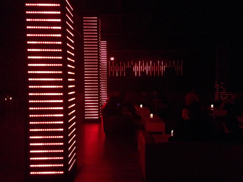The electronic music venue, Populux, recently opened in Detroit. There are big plans from a club owner in Berlin to bring back the techno scene to Detroit.