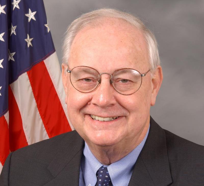 Former Congressman Joe Schwarz.
