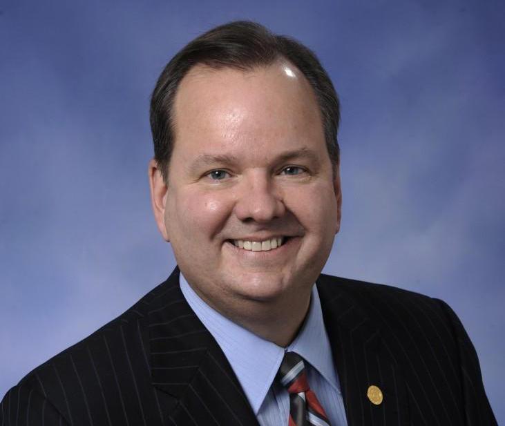 State Rep. Kurt Heise, R-Plymouth.