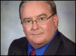 Brian Whiston, Michigan's new school superintendent.