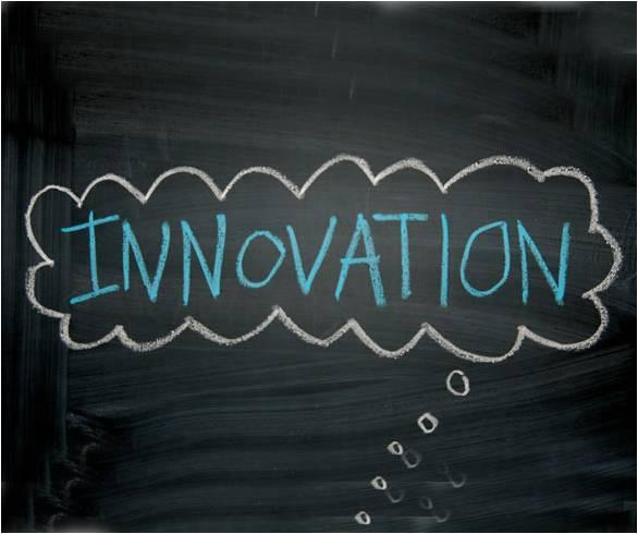 "Our hearts are in the right place when we use the word ""innovation,"" but we may have ruined it for ourselves"