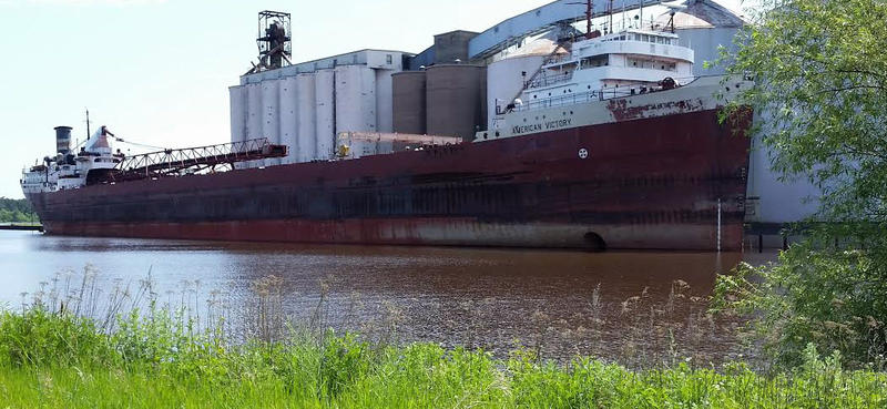 A new bill would change how ballast water in the Great Lakes is regulated.
