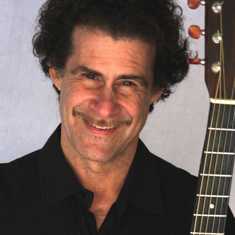 "Dick Siegel will mark the 35th anniversary of his album ""Snap!"" with a show at The Ark on December 5"