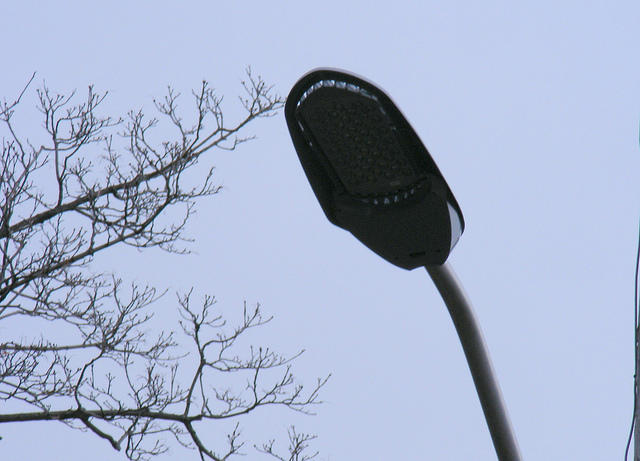 Cities successfully challenge DTE Energy over LED streetlight costs ...
