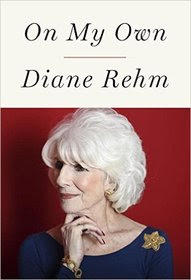 """On My Own"" by Diane Rehm"