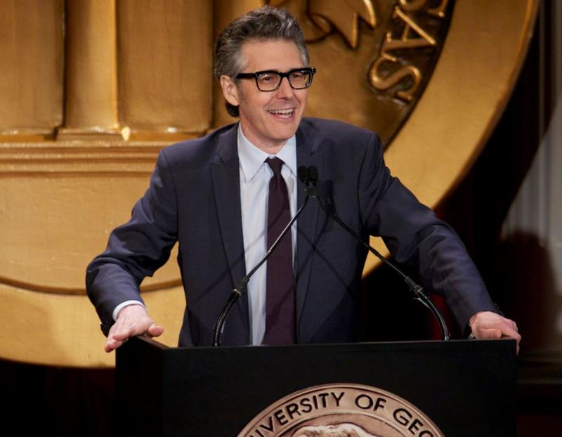 Ira Glass hosts the 73rd annual Peabody Awards Ceremony