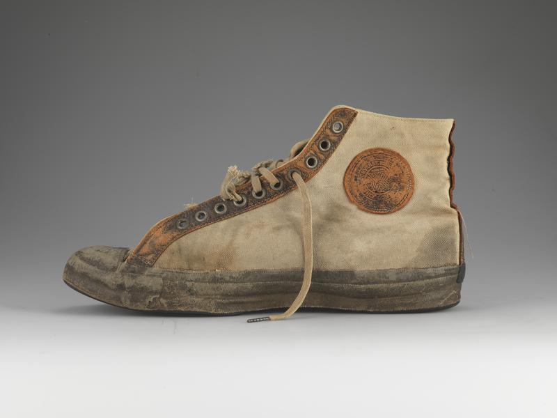 Converse Rubber Shoe Company All Star/Non Skid, 1917