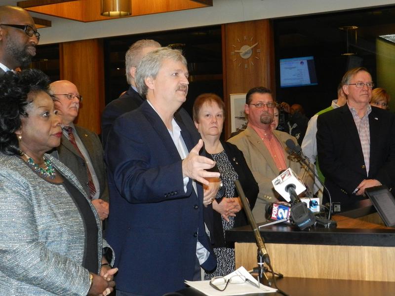Legionella Bacteria Found In U Of M Flint Residence Hall