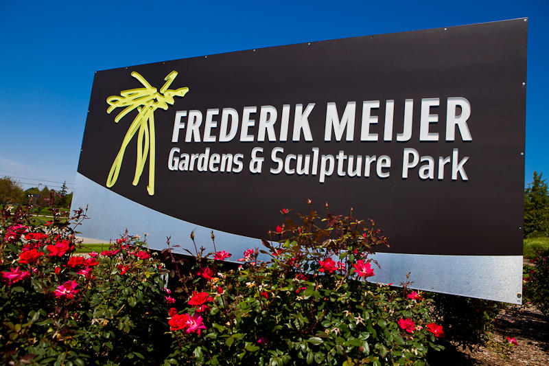 Contests michigan radio - Frederik meijer gardens and sculpture park ...