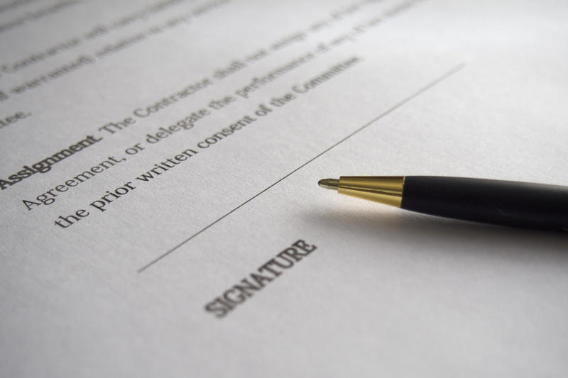 Check Out These Tips Before You Sign That Non Compete Clause