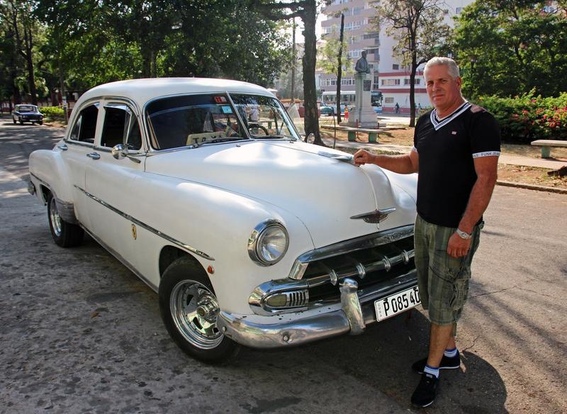 Cuba, Pure Cuba, cars