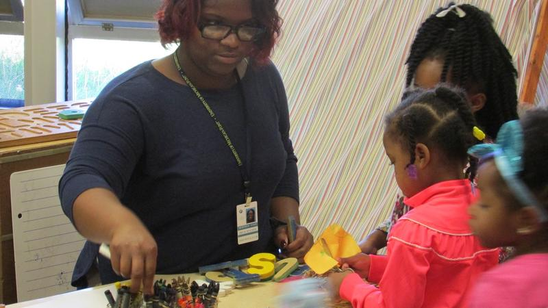 Flint Community Schools is partnering with U of M-Flint to expand early ed programs.