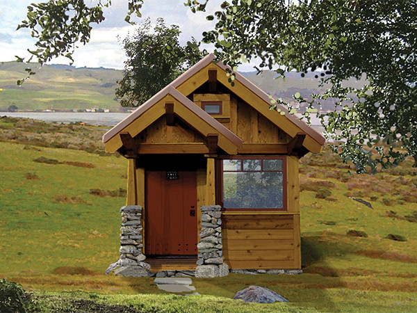 Wondrous Building Up Tiny Houses To Break Down Asset Inequality Michigan Largest Home Design Picture Inspirations Pitcheantrous