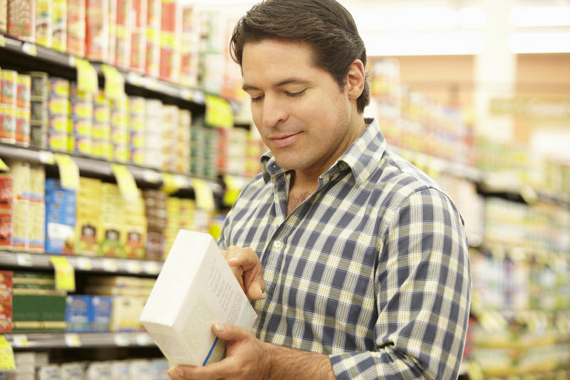 Labels on nutrition labels will look a lot different over the next two years
