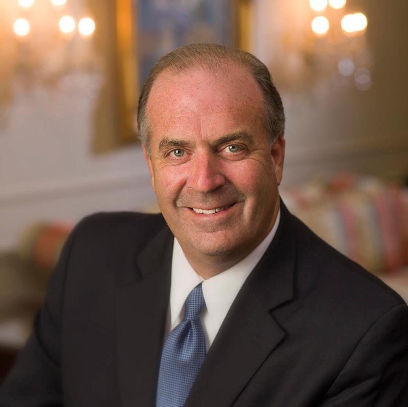 U.S. Rep. Dan Kildee, D-Flint.